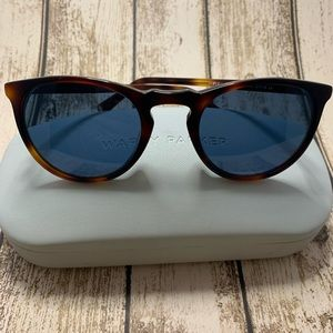 Warby Parker non-Rx Haskell 215 Sunglasses